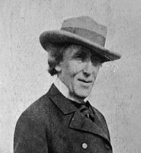 Portrait of Henry Irving